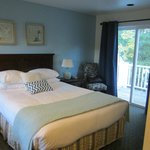 Foto van Glen Cove Inn & Suites