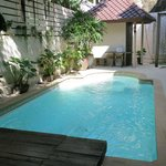 Baan Pra Nond Bed & Breakfast resmi