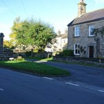Foto de The Wheatsheaf in Wensleydale