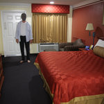 Bilde fra Americas Best Value Inn & Suites-Alvin/Houston