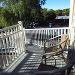 Bar Harbor Castlemaine Inn B&B의 사진