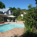 Photo de Cape Valley Manor