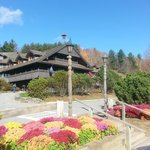 Photo de Trapp Family Lodge