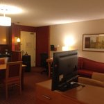 Photo de Residence Inn Bridgewater