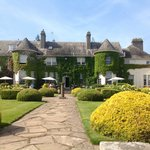 Foto de Rufflets Country House Hotel