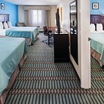 Country Inn & Suites By Carlson, Lubbock Foto