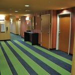 Billede af Fairfield Inn & Suites Tulsa Southeast/Crossroads Village