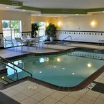 Fairfield Inn & Suites Muskogee照片