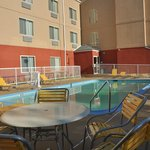 Bild från Fairfield Inn & Suites Arlington near Six Flags