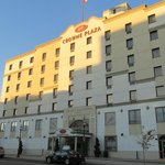 Φωτογραφία: Crowne Plaza Lord Beaverbrook Hotel