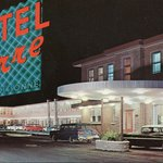 Motel Pierre