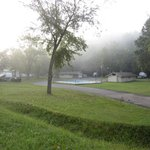 Camping in the Smokies의 �