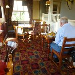 Innkeepers Lodge Old Windsor resmi