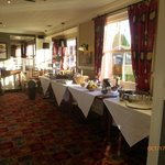 Foto de Innkeepers Lodge Old Windsor