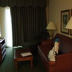 Φωτογραφία: Homewood Suites New Orleans