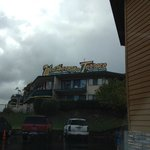 Foto de Weathervane Terrace Inn and Suites