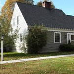Foto de Brookfield Farm Bed & Breakfast