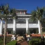Herlong Mansion Bed and Breakfast Inn resmi