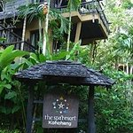 The Spa Resort Koh Chang resmi