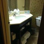 Φωτογραφία: Hampton Inn Lexington - I-75
