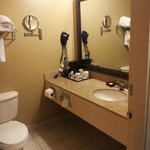 BEST WESTERN PLUS Intercontinental Airport Inn resmi