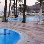 Foto de Gai Beach Resort Spa Hotel