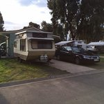 Foto di BIG4 Ballarat Goldfields Holiday Park