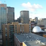 Photo de Candlewood Suites Montreal Centre-Ville