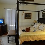 Foto di Brenham House Bed and Breakfast