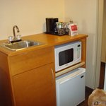 Photo de Hampton Inn Suites Vacaville