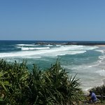 Ballina Beach Resort resmi