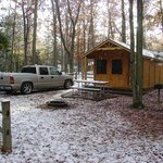 Foto van Timber Ridge RV & Recreation Resort