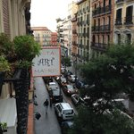 Photo de Hostal Art Madrid