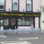 Foto de The Anchorage Guest House