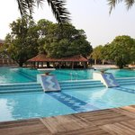 Фотография Radisson Blu Resort & Spa Alibaug