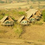 Foto de Rhotia Valley Tented Lodge