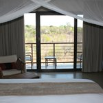 Φωτογραφία: Victoria Falls Safari Club