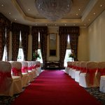 Foto de BEST WESTERN PLUS Hardwick Hall Hotel