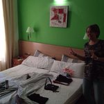 Photo de Hostal Felipe II