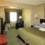 Howard Johnson Inn Lexington resmi