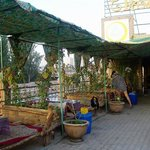 Φωτογραφία: Kashgar Pamir Youth Hostel