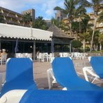 Foto de BlueBay Beach Club