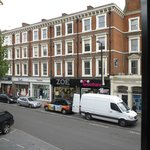 Photo de Finsbury Serviced Apartments