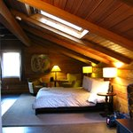 A Banff Boutique Inn - Pension Tannenhof resmi