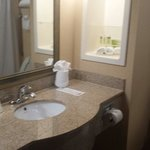 Foto de Holiday Inn Express Hotel & Suites Ashland
