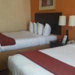 Foto van Holiday Inn Express Hotel & Suites Ashland