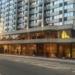 Φωτογραφία: Marriott Hotel Bristol City Centre