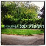 Foto de Casalunga Golf Resort