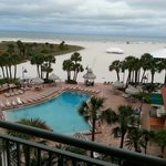 Sheraton Sand Key Resort照片