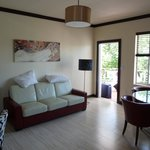 Foto de Tradewinds Apartment Hotel